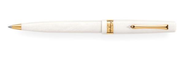 Montegrappa - Armonia - PeaEL White Ballpoint Pen