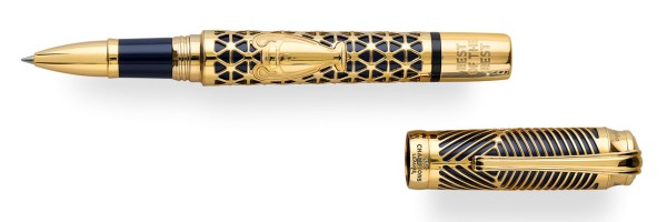 Montegrappa - Best Of The Best - Solid Gold 18kt. - Rollerball Pen
