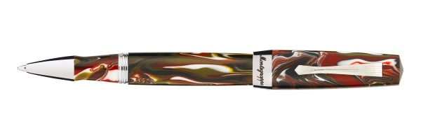 Montegrappa - Elmo 02 - Asiago - Rollerball Pen