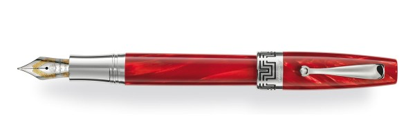 Montegrappa - Extra 1930 - Fountain Pen Red