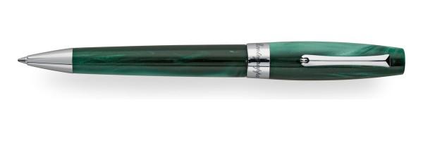 Montegrappa - Felicità - Penna a sfera Forest Green