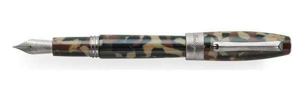 Montegrappa - Fortuna - Camouflage - Fountain Pen