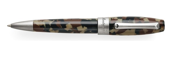 Montegrappa - Fortuna - Camouflage - Ballpoint Pen