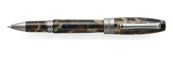 Montegrappa - Fortuna - Camouflage - Rollerball