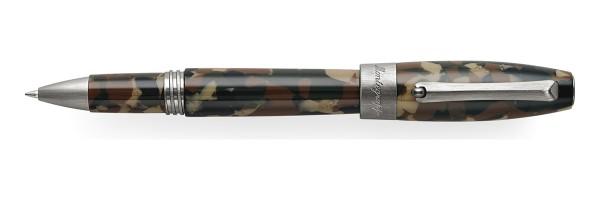 Montegrappa - Fortuna - Camouflage - Rollerball Pen