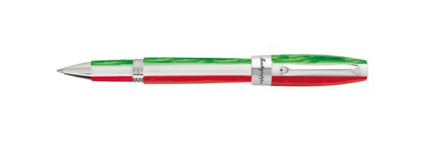 Montegrappa - Fortuna Tricolore - Rollerball Pen