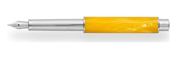 Montegrappa - Gnomo Yellow - Fountain Pen