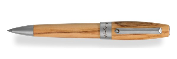 Montegrappa - Fortuna Heartwood Olive - Ballpoint