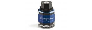 Motegrappa - Ink bottle - Dark Blue