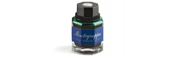 Motegrappa - Ink bottle - Green