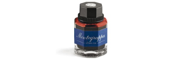 Motegrappa - Ink bottle - Red