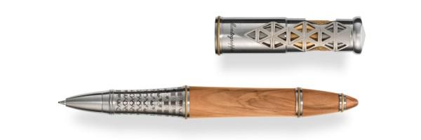 Montegrappa - Rollerball Pen - Leonardo Da Vinci 500 Th Anniversary -