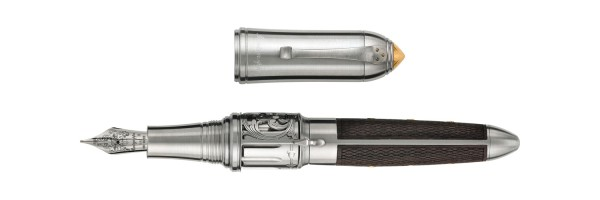 Montegrappa - Revolver Limited Edition - Fountain Pen