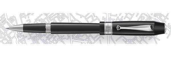 Montegrappa - Trophy - Roller