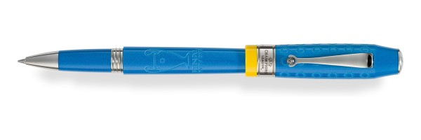 Montegrappa - UEFA Champions League - Final Kyiv 2018 - Rollerball Pen
