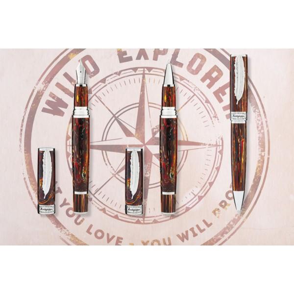 WILD Savannah Sunset - Limited Edition