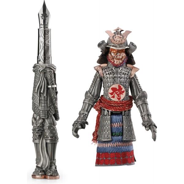 Montegrappa - Samurai