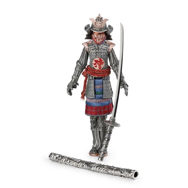 Montegrappa - Samurai - Limited Edition