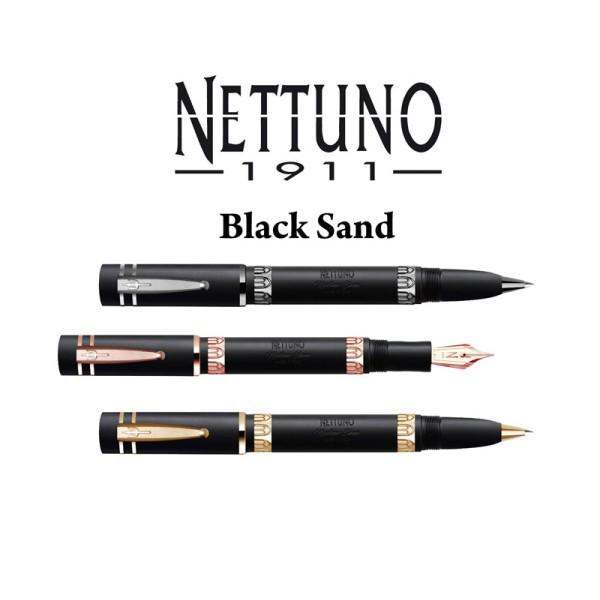 New Black Sand 2019