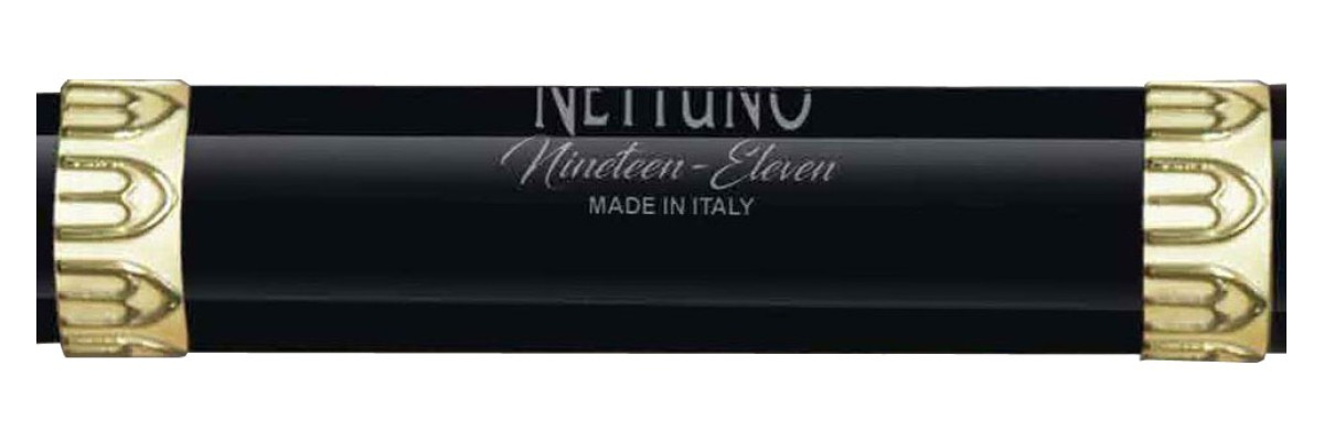 Nettuno - Nineteen Eleven - Crono - Penna a sfera