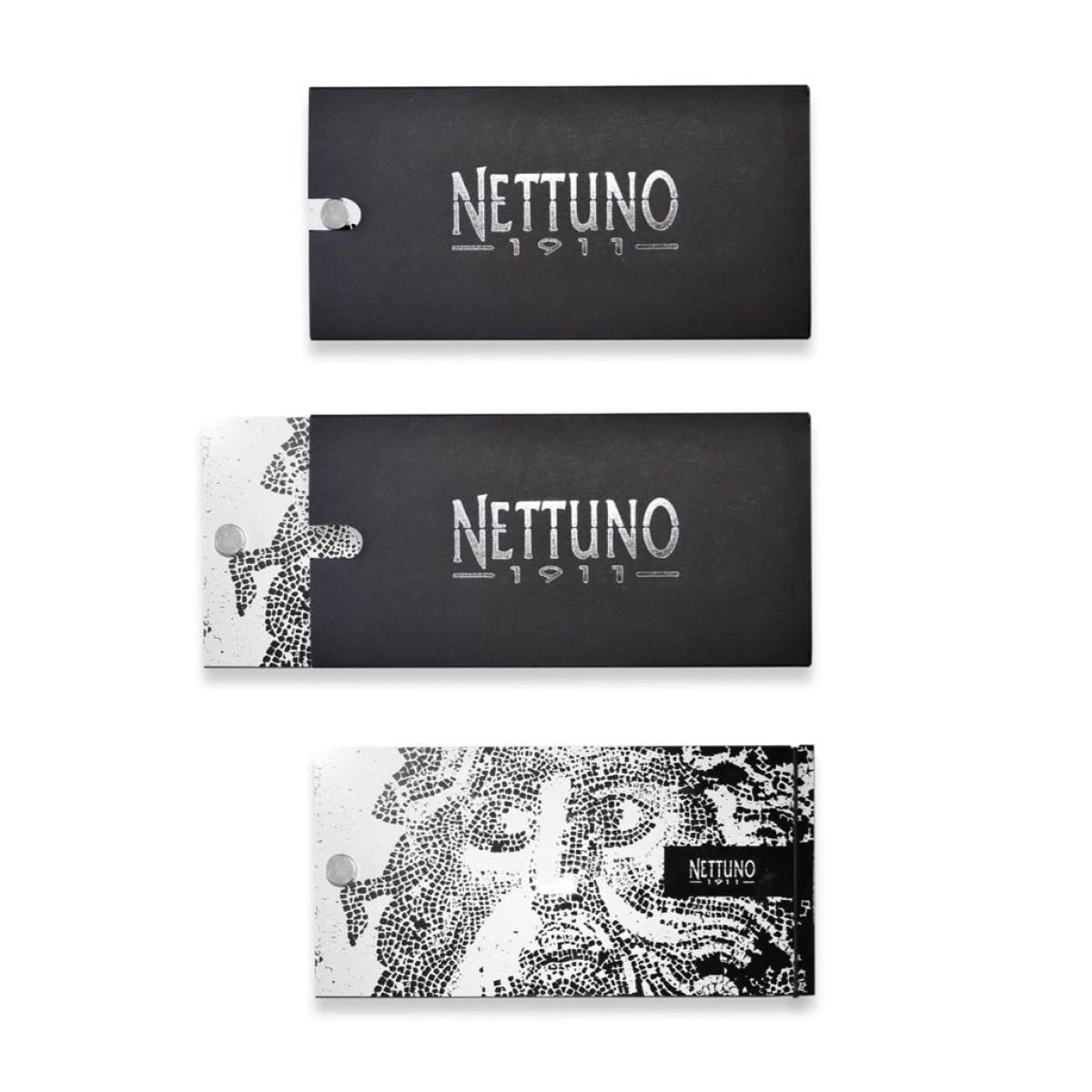 Tritone - Penna Stilografica - Nettuno Nineteen Eleven