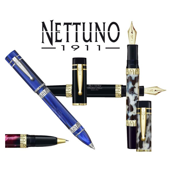 Nettuno - Nineteen Eleven Collection