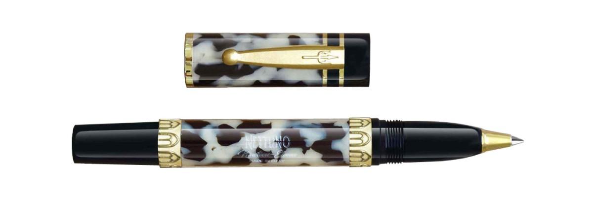 Nereo - Rollerball Pen - Nettuno Nineteen Eleven