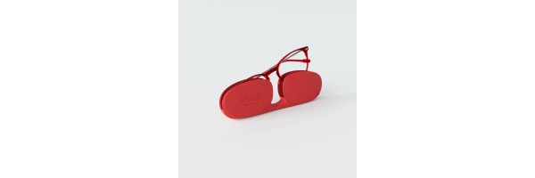 Nooz Essential - Alba - Red