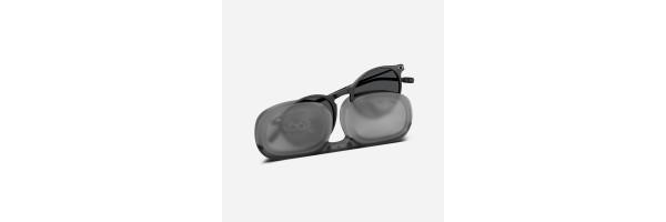 Nooz - Reading Sunglasses - Cruz - Black