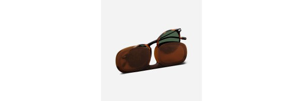 Nooz - Reading Sunglasses - Cruz - Tortoise