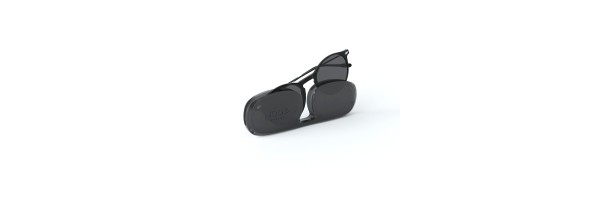 Nooz - Sunglasses - Cruz - Black