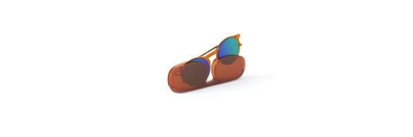 Nooz - Sunglasses - Cruz - Bronze