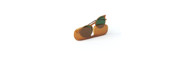 Nooz - Sunglasses - Cruz - Honey