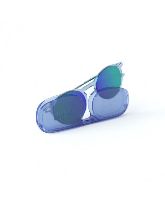 Nooz - Occhiali da Sole - Cruz - Light Blue