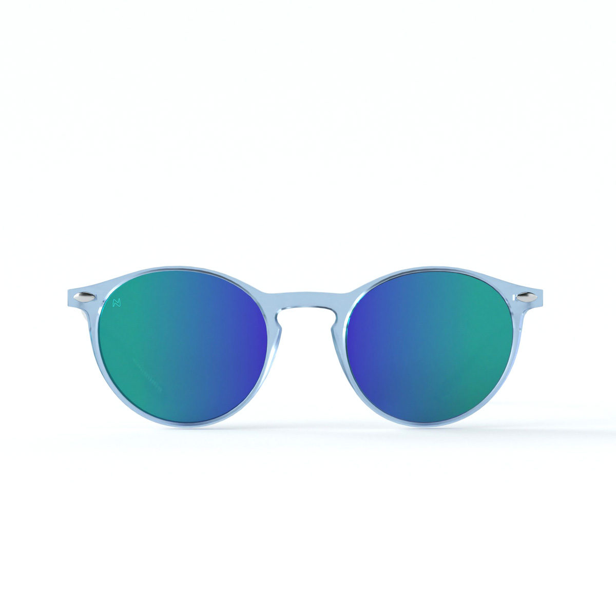 Nooz - Sunglasses - Cruz - Light Blue