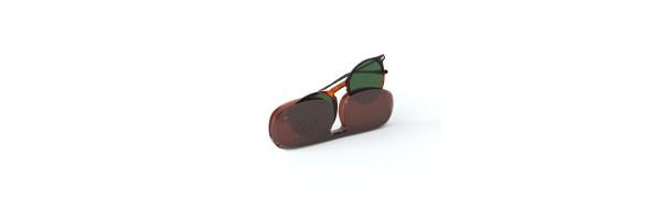 Nooz - Sunglasses - Cruz - Tortoise