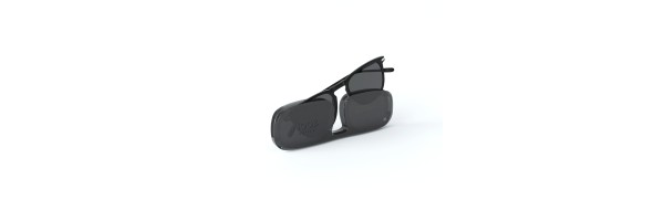 Nooz - Sunglasses - Dino - Black