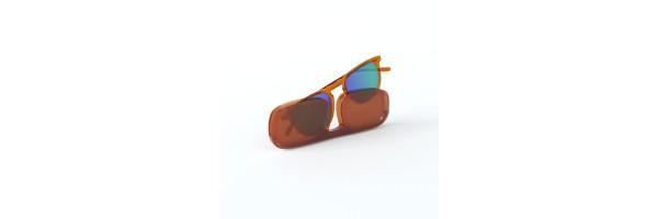 Nooz - Sunglasses - Dino - Bronze