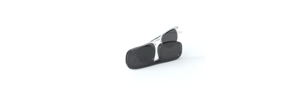 Nooz - Sunglasses - Dino - Crystal