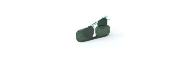 Nooz - Sunglasses - Dino - Light Green