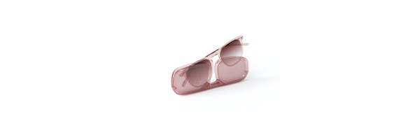 Nooz - Sunglasses - Dino - Quartz