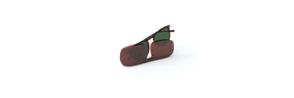 Nooz - Sunglasses - Dino - Tortoise