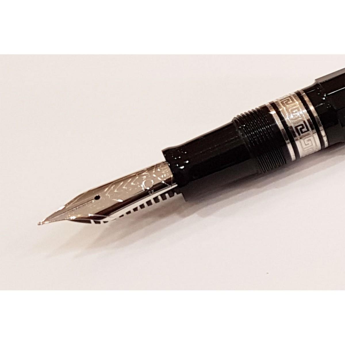 Omas - Arte Italiana - The Paragon HT - Fountain pen