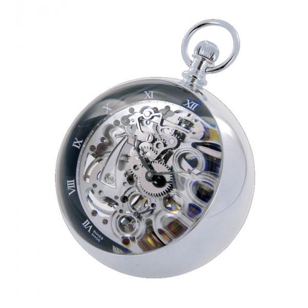 Berthet - Orologio da Tavolo Meccanico