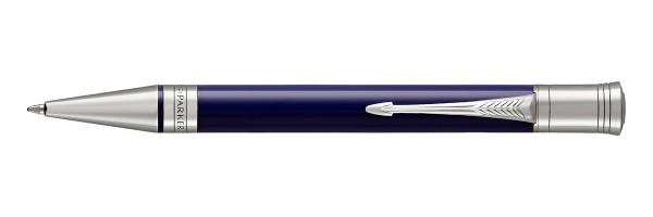 Parker - Duofold - Classic Blue CT - Penna a sfera
