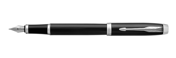 Parker - IM - Black CT - Stilografica