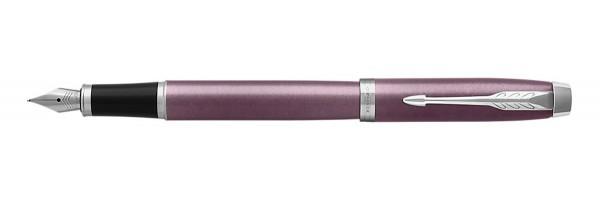 Parker - IM - Light Purple CT - Stilografica