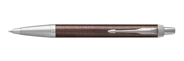 Parker - IM Premium - Brown CT - Penna a sfera