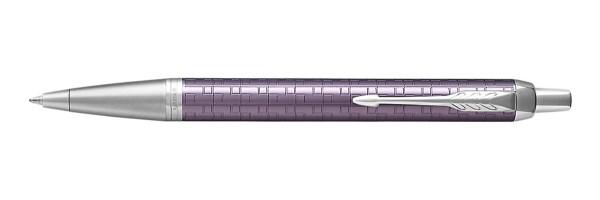 Parker - IM Premium - Dark Violet CT - Penna a sfera