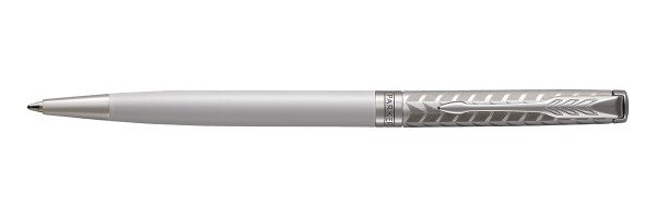 Parker - Sonnet - Metal Pearl Laquer CT Slim - Penna a sfera